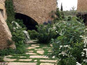jardin baix emporda