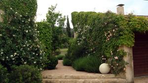 jardin foixa