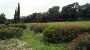 jardin foixa valla