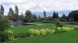 jardin puigcerda